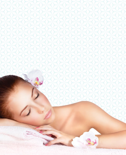 Massage Therapy in Plano, TX | Johnny Rodriguez The Salon